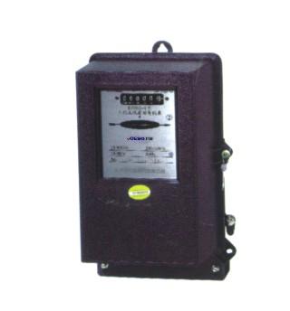 dt862三相四线电能表